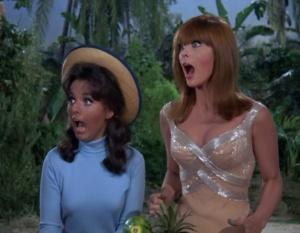 LBF Ginger et Marianne