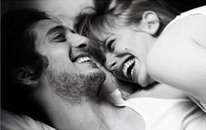 LBF amoureux rire