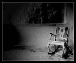 LBF chaise berçante