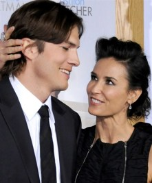 LBF couple moore kutcher