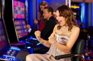 LBF femme casino