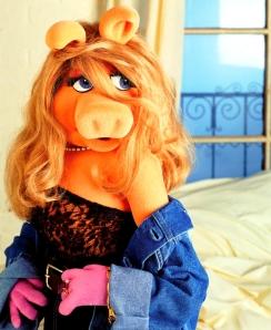LBF miss piggy