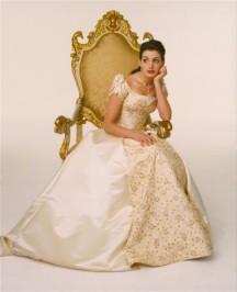 LBF princesse
