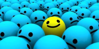 LBF bonheur smiley