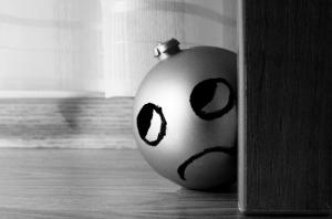 LBF boule triste