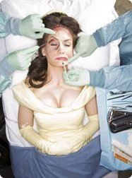 LBF chirurgie