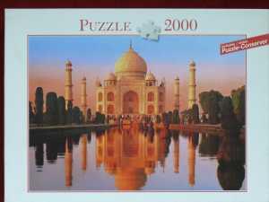 LBF Le Taj Mahal
