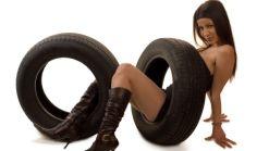 LBF sexy pneu