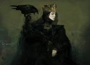 méchante reine