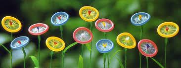 LBF condom fleur