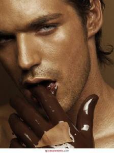 LBF fondue au chocolat