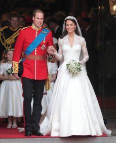 LBF princesse Kate