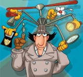 LBF inspecteur gadget2