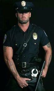 LBF policier 3