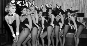 LBF bunny