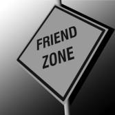 LBF friend zone noir et blanc