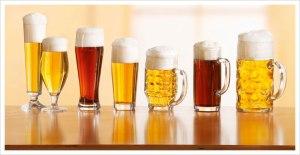 LBF bières