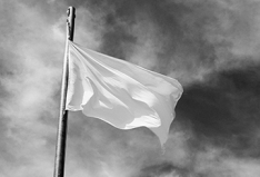 LBF drapeau blanc 1