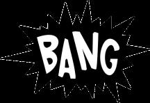 LBF bang