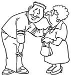 LBF j,aimeta grand-mère