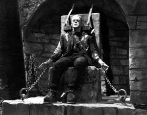 LBF Frankenstein