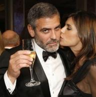 LBF séducteur Clooney