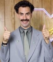 LBF Borat
