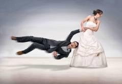 LBF crazy bride 2