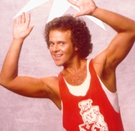 LBF Richard Simmons